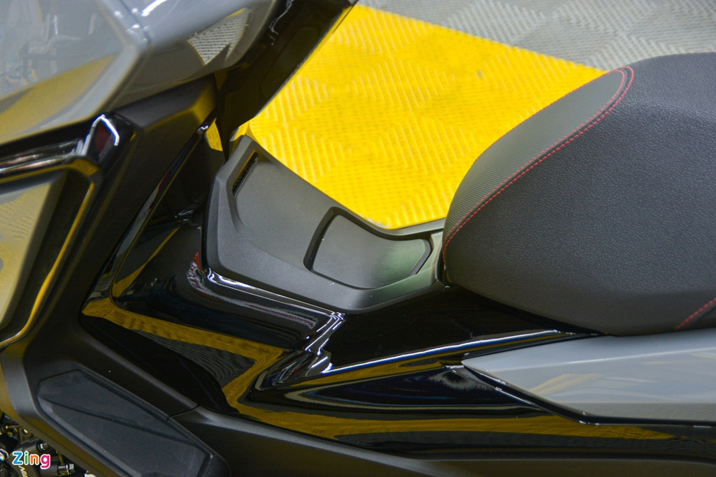 Honda Forza 300 2020 ban gioi han ve VN,  gia tu 345 trieu dong anh 10