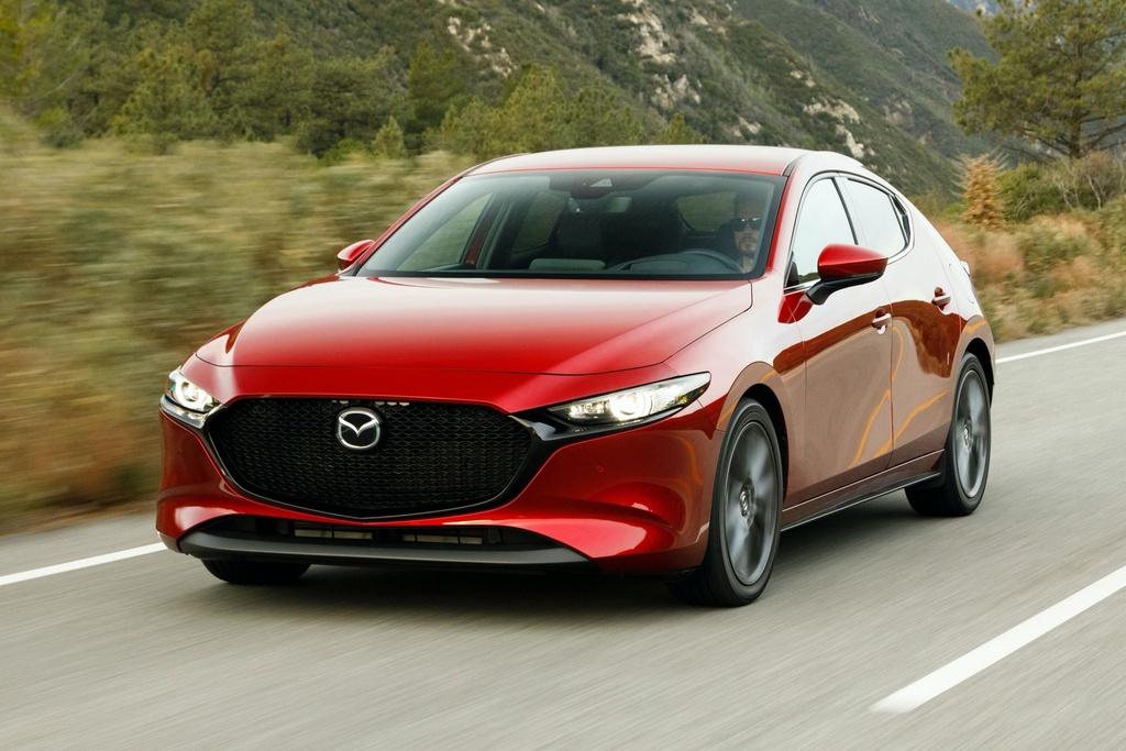 Mazda3 2021 co them phien ban dung dong co 2.0L va 2.5L anh 1