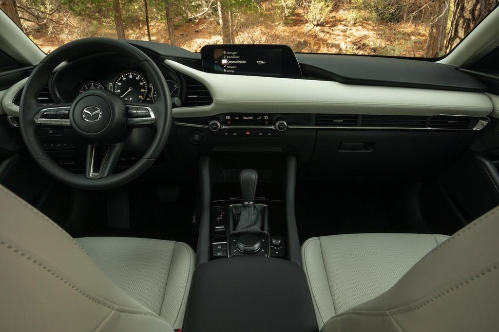 Mazda3 2021 co them phien ban dung dong co 2.0L va 2.5L anh 5