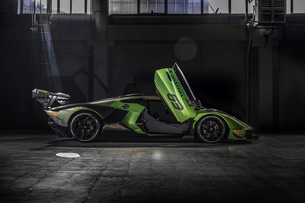 Ra mat Lamborghini Essenza SCV12 - gioi han 40 chiec manh 818 ma luc anh 8