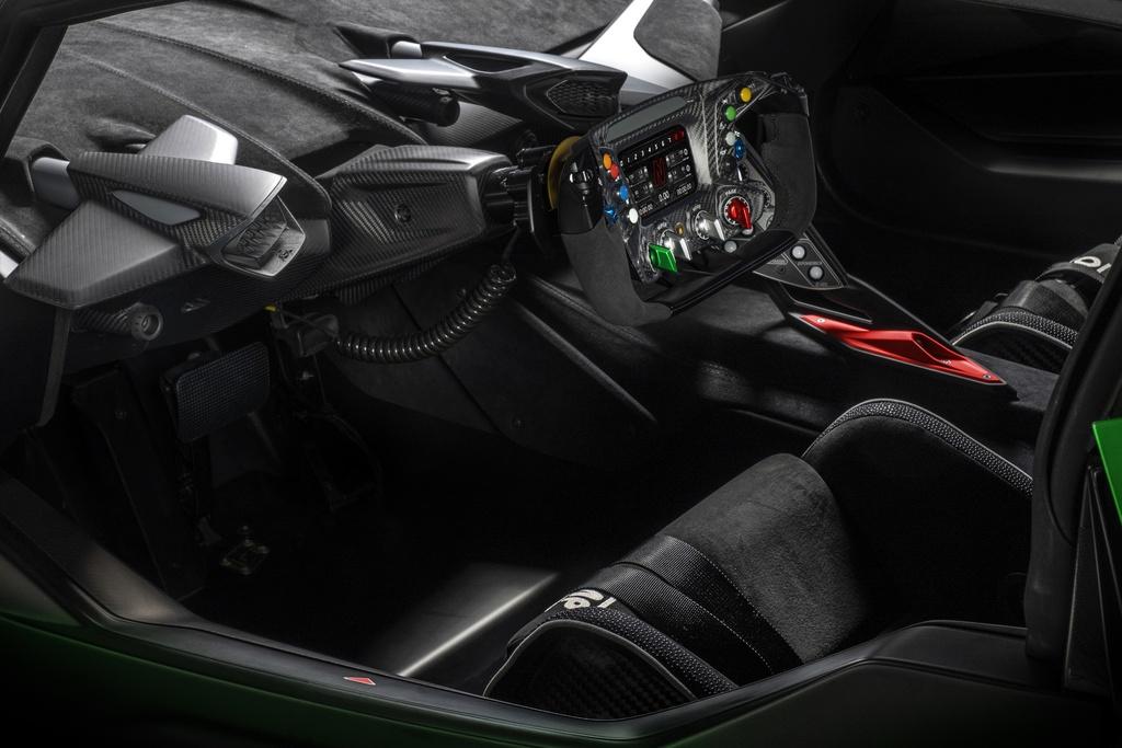 Ra mat Lamborghini Essenza SCV12 - gioi han 40 chiec manh 818 ma luc anh 5