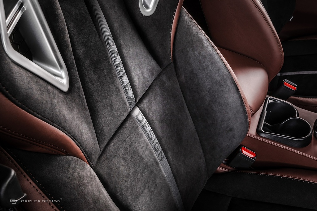 Chiem nguong Mercedes-Benz X-Class voi ban do phong cach co dien anh 6
