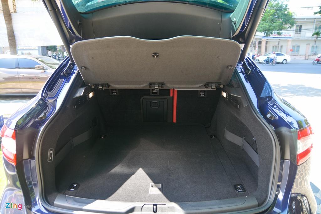 Chi tiet Maserati Levante tai VN,  SUV hang sang gia tu 5, 5 ty dong anh 16