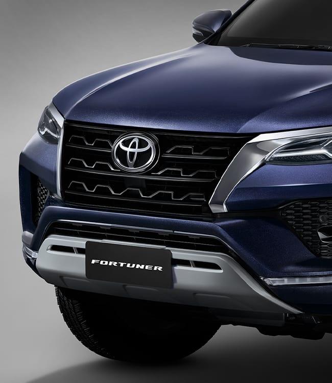 Toyota Fortuner 2020 ra mat Australia,  dat nhat 43.920 USD anh 2