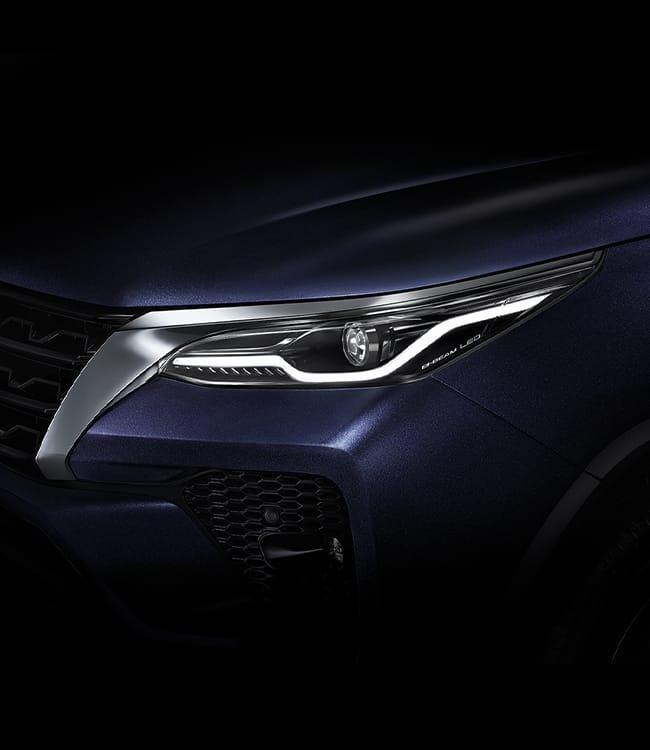 Toyota Fortuner 2020 ra mat Australia,  dat nhat 43.920 USD anh 3