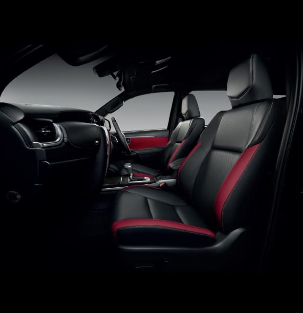 Toyota Fortuner 2020 ra mat Australia,  dat nhat 43.920 USD anh 8