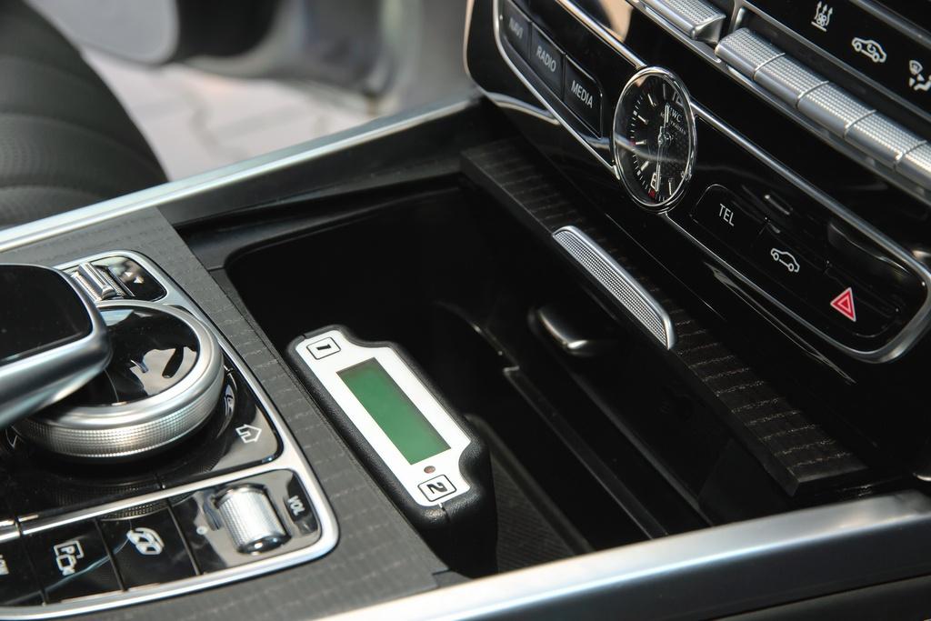 Mercedes-AMG G63 voi goi do manh gan bang Bugatti Veyron anh 6