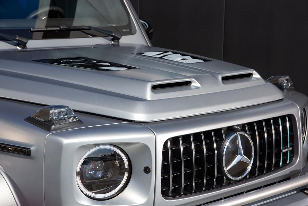 Mercedes-AMG G63 voi goi do manh gan bang Bugatti Veyron anh 2