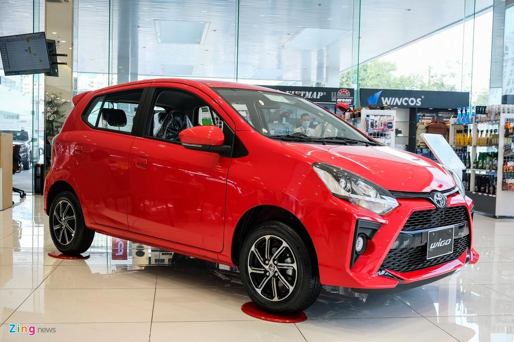 VinFast Fadil bi Hyundai Grand i10 vuot mat trong phan khuc xe hang A anh 5
