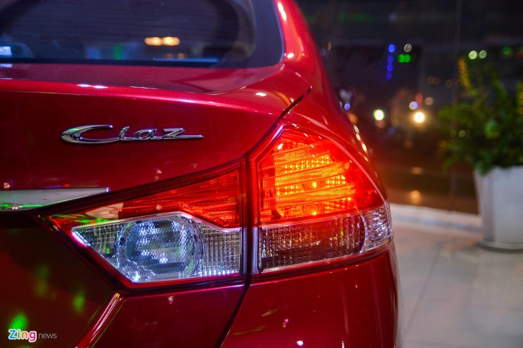 Chi tiet Suzuki Ciaz 2020 tai Viet Nam anh 19