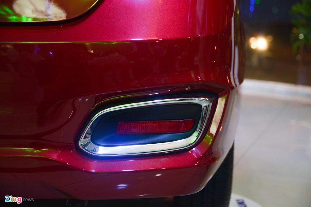 Chi tiet Suzuki Ciaz 2020 tai Viet Nam anh 20