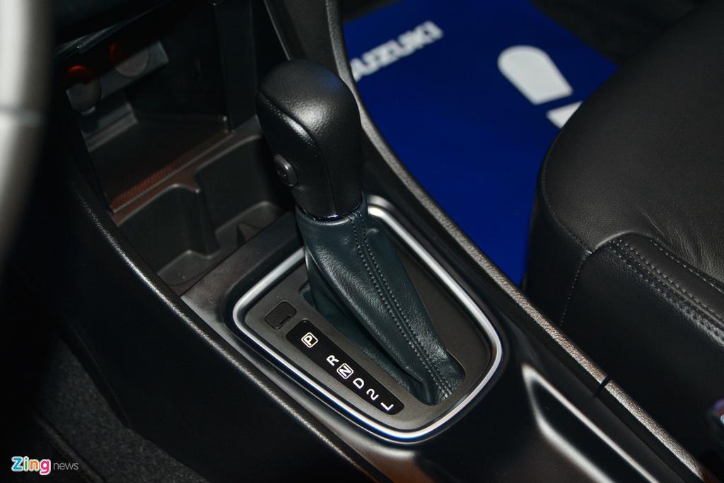 Chi tiet Suzuki Ciaz 2020 tai Viet Nam anh 15