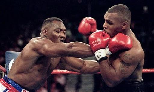 10 tran dau kiem nhieu tien nhat cua Mike Tyson hinh anh 2 2b_boxing.com.jpg