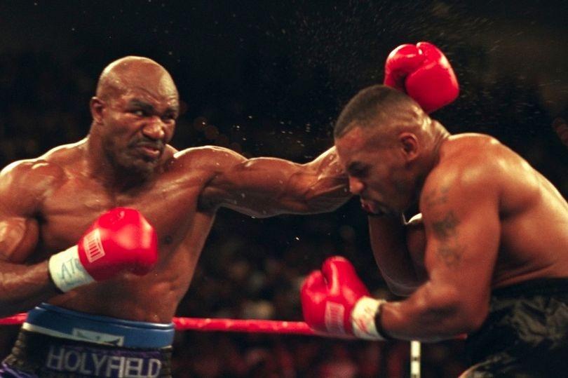 10 tran dau kiem nhieu tien nhat cua Mike Tyson hinh anh 3 3_getty.jpg