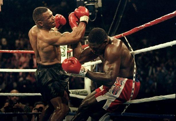 10 tran dau kiem nhieu tien nhat cua Mike Tyson hinh anh 4 4b.jpg