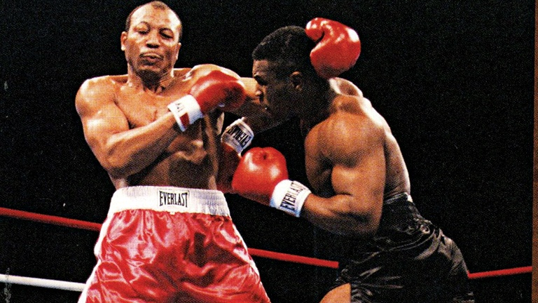 10 tran dau kiem nhieu tien nhat cua Mike Tyson hinh anh 7 7_boxing_newws.jpg