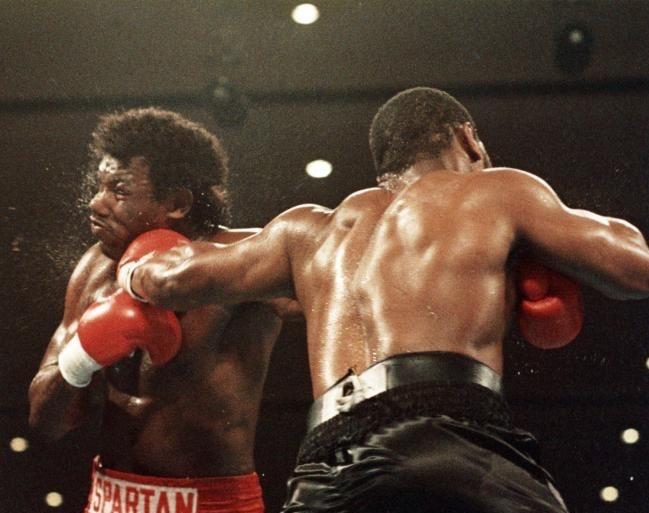 10 tran dau kiem nhieu tien nhat cua Mike Tyson hinh anh 9 9_UPI_1.jpg