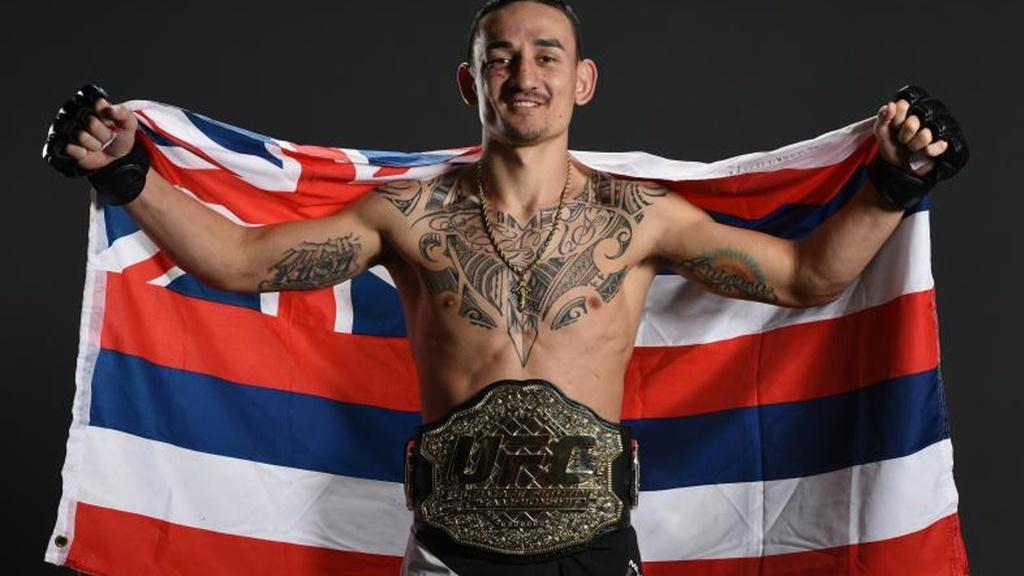 UFC anh 9