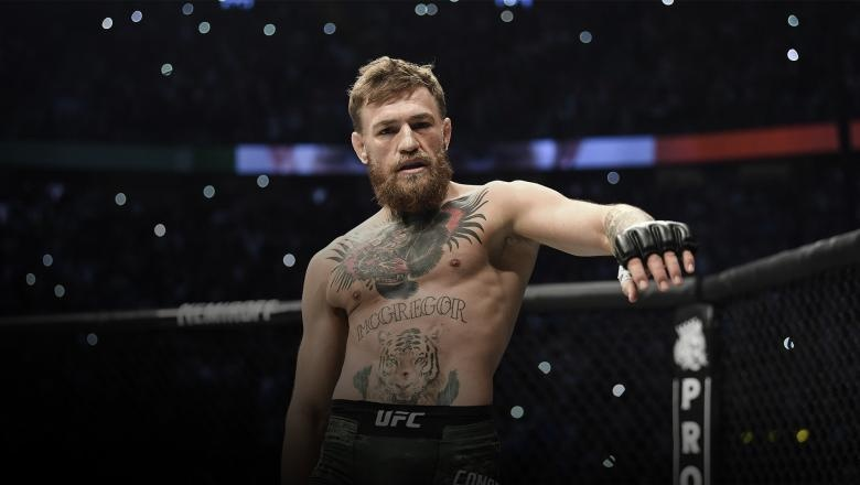 UFC anh 8