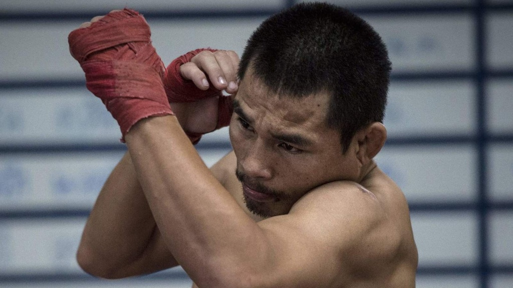 Mayweather anh 3