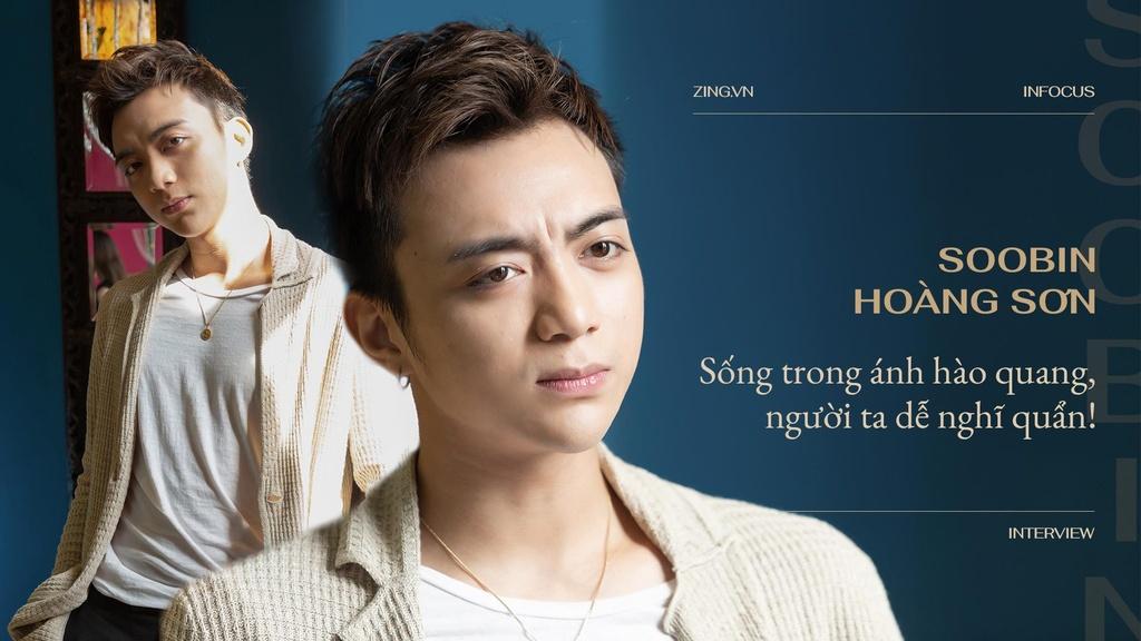 Soobin Hoang Son,  ca si Soobin Hoang Son anh 2