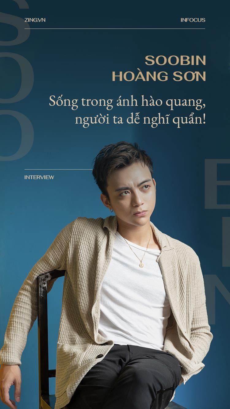 Soobin Hoang Son,  ca si Soobin Hoang Son anh 1