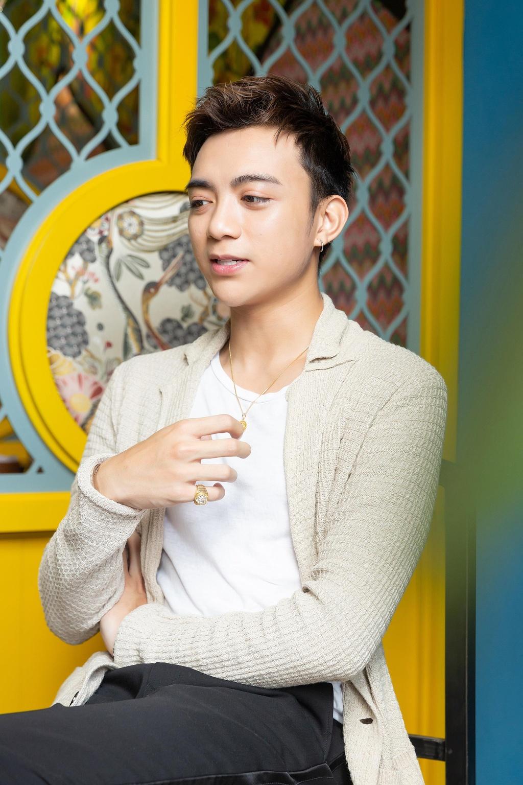 Soobin Hoang Son,  ca si Soobin Hoang Son anh 6