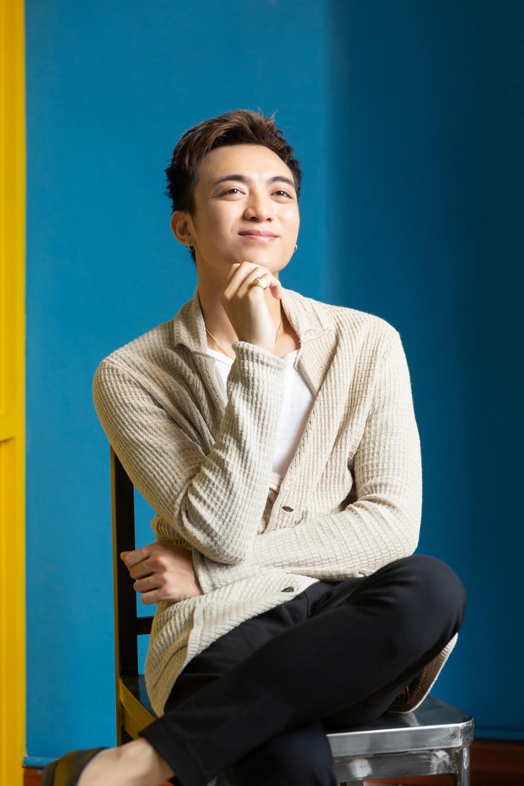 Soobin Hoang Son,  ca si Soobin Hoang Son anh 7
