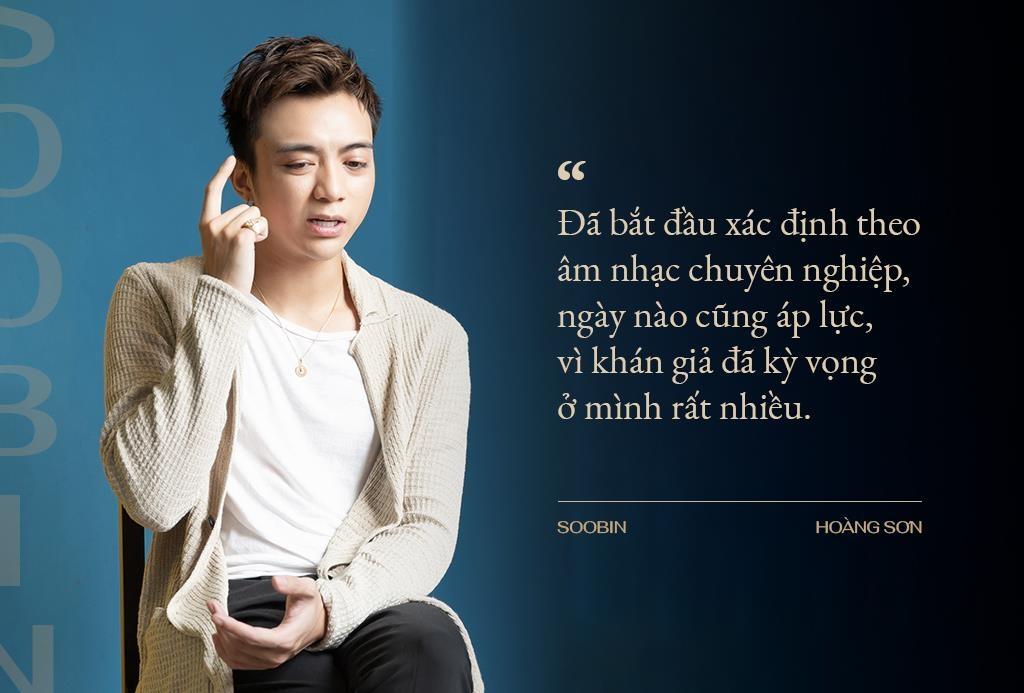 Soobin Hoang Son,  ca si Soobin Hoang Son anh 4