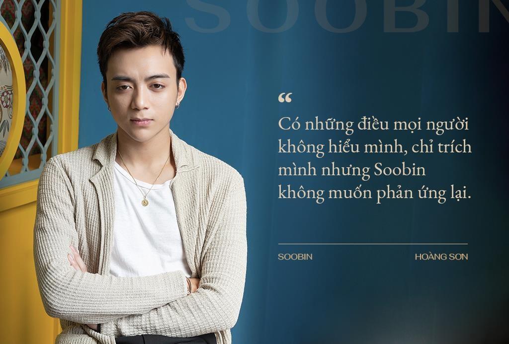 Soobin Hoang Son,  ca si Soobin Hoang Son anh 10