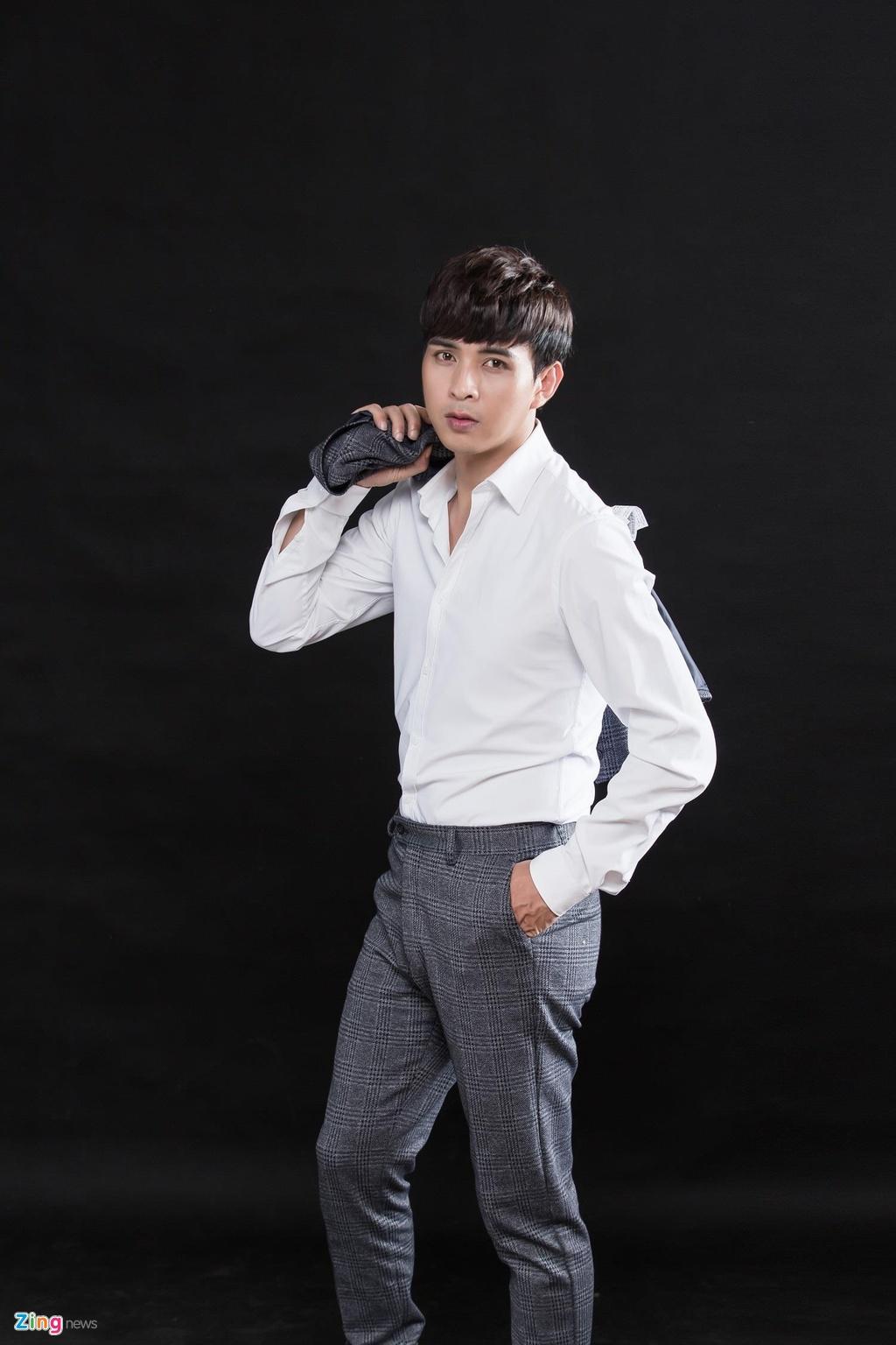 Ho Quang Hieu: 'Chuyen voi Bao Anh, hay cho toi khong gian rieng' hinh anh 9