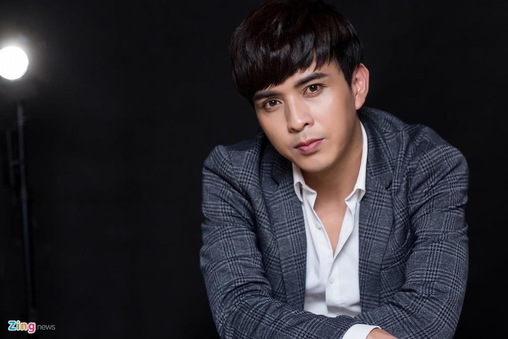 Ho Quang Hieu: 'Chuyen voi Bao Anh, hay cho toi khong gian rieng' hinh anh 5