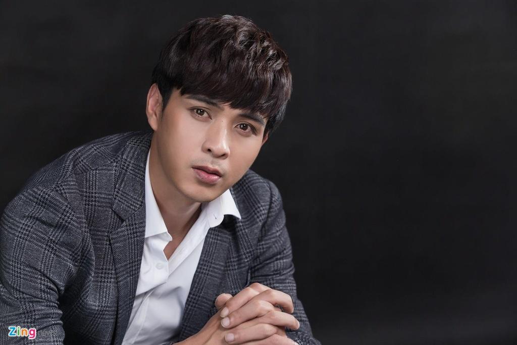 Ho Quang Hieu: 'Chuyen voi Bao Anh, hay cho toi khong gian rieng' hinh anh 4