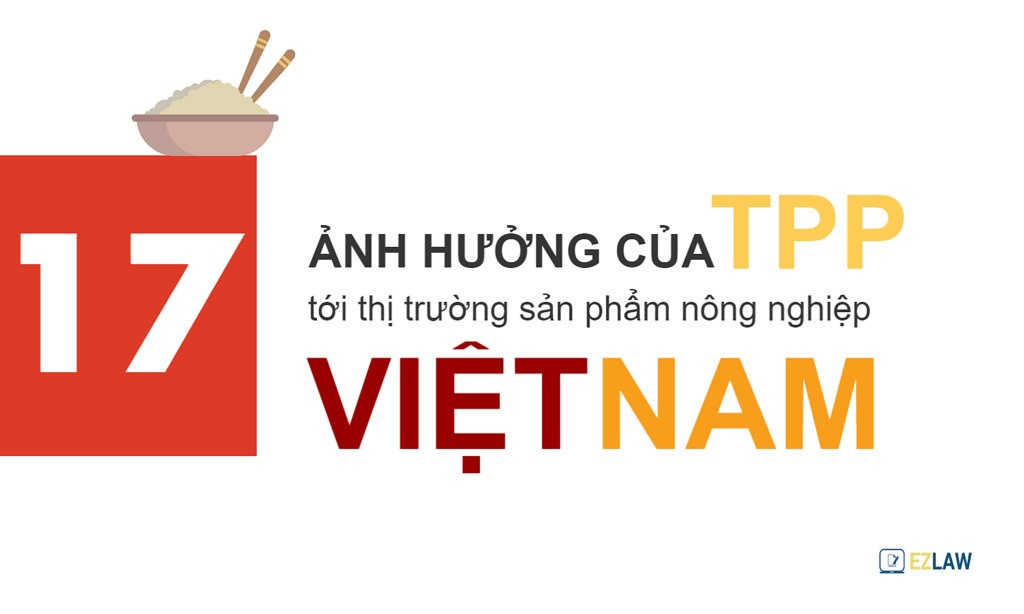 TPP anh huong the nao den nong nghiep Viet Nam? hinh anh 1