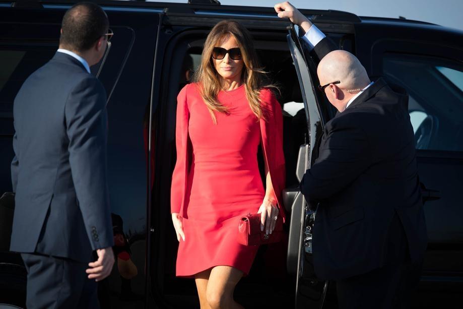 Vua nham chuc 2 tuan, ong Trump ngon trieu USD nghi duong hinh anh 2
