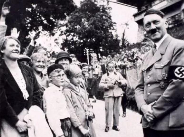 anh hiem cua Hitler anh 1