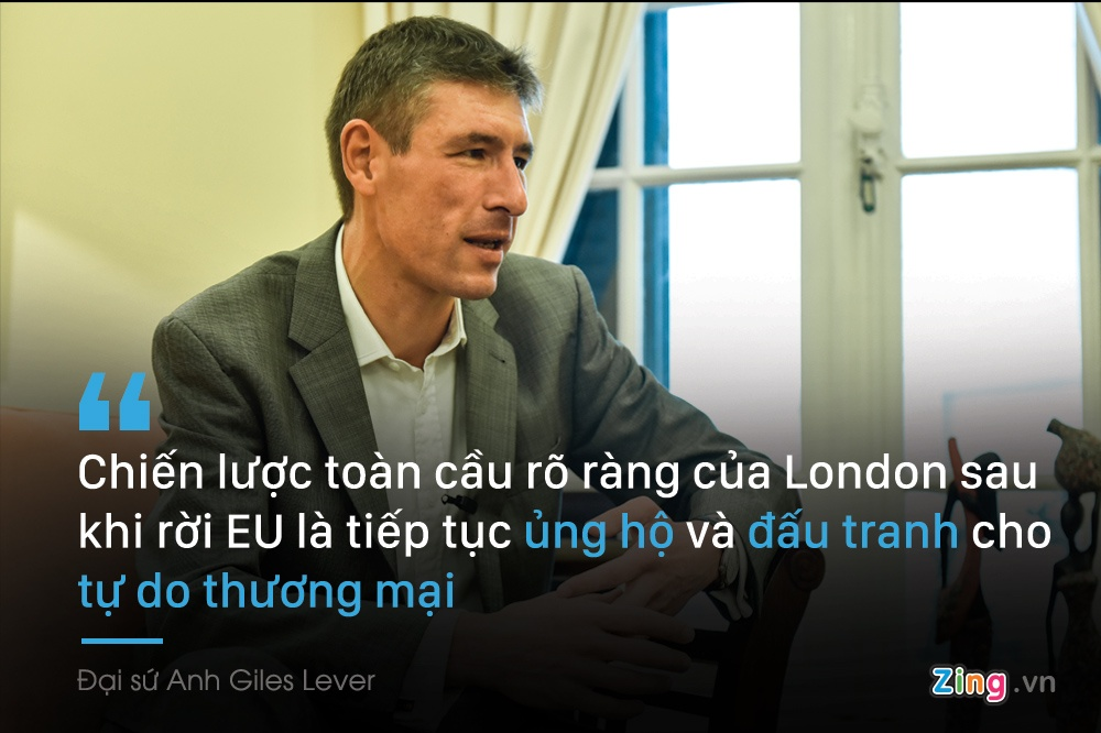 'Brexit khong co nghia la Anh quay lung lai voi the gioi' hinh anh 2