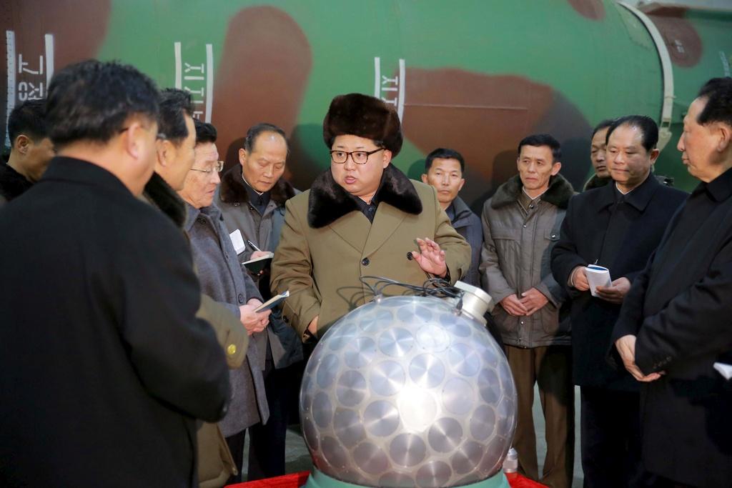 Kim Jong Un anh 4