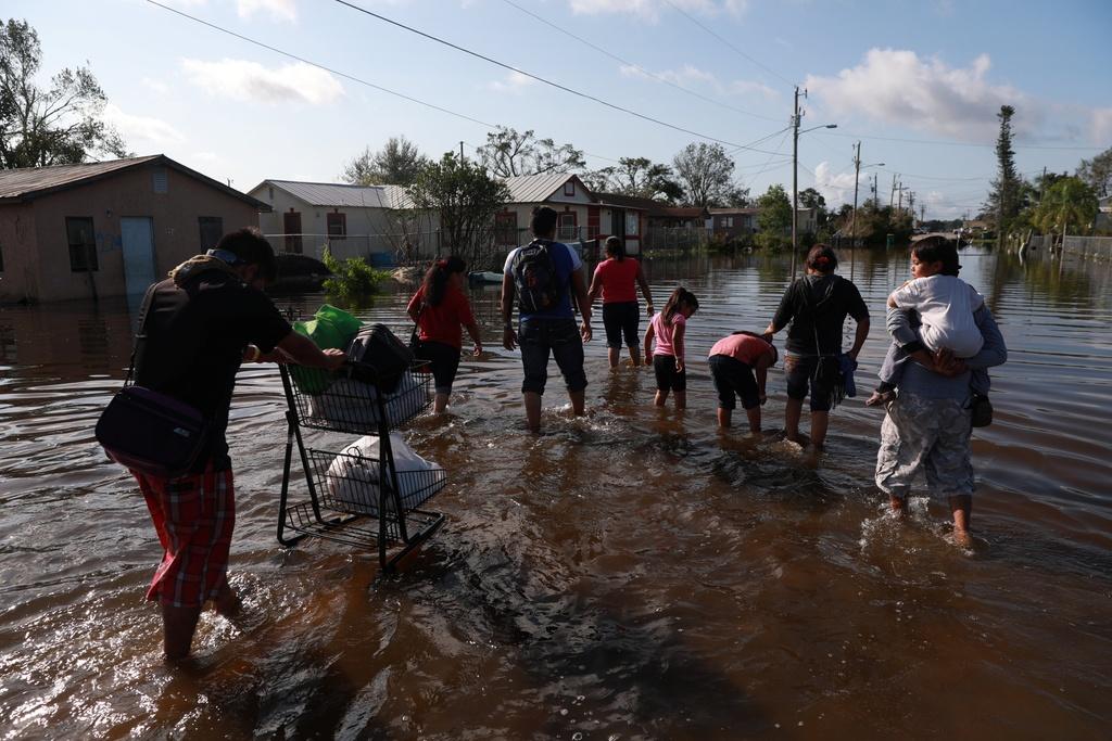 Florida sau sieu bao the ky Irma: Toi tam, lut loi va do nat hinh anh 8