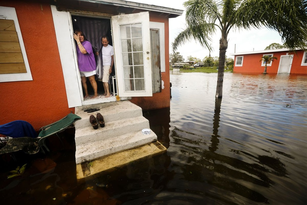 Florida sau sieu bao the ky Irma: Toi tam, lut loi va do nat hinh anh 9