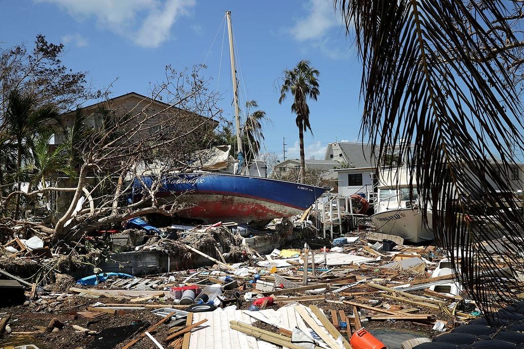 Florida sau sieu bao the ky Irma: Toi tam, lut loi va do nat hinh anh 19