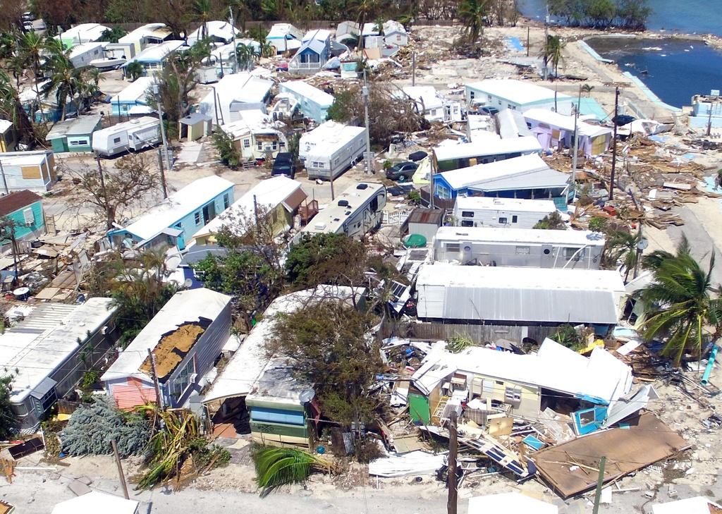 Florida sau sieu bao the ky Irma: Toi tam, lut loi va do nat hinh anh 2