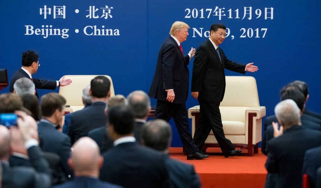 Trump cong du chau A: Thanh cong nhung khong nhieu dot pha hinh anh 2