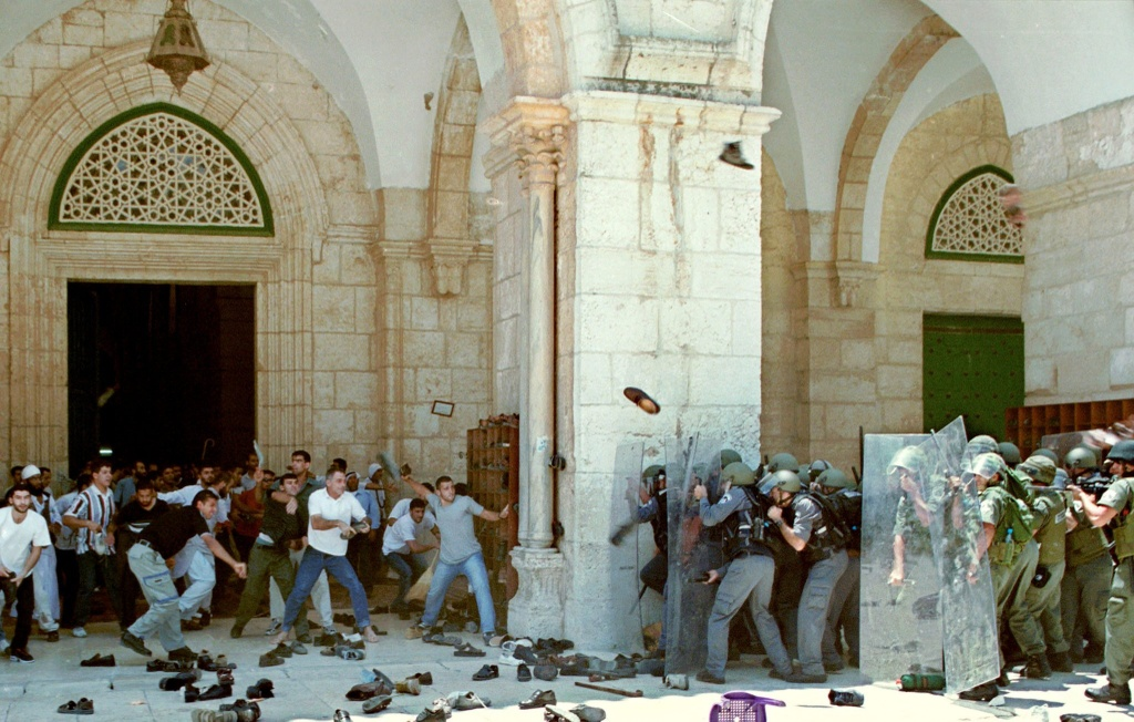 Vi sao Trump bat chap moi rui ro de cong nhan Jerusalem? hinh anh 5