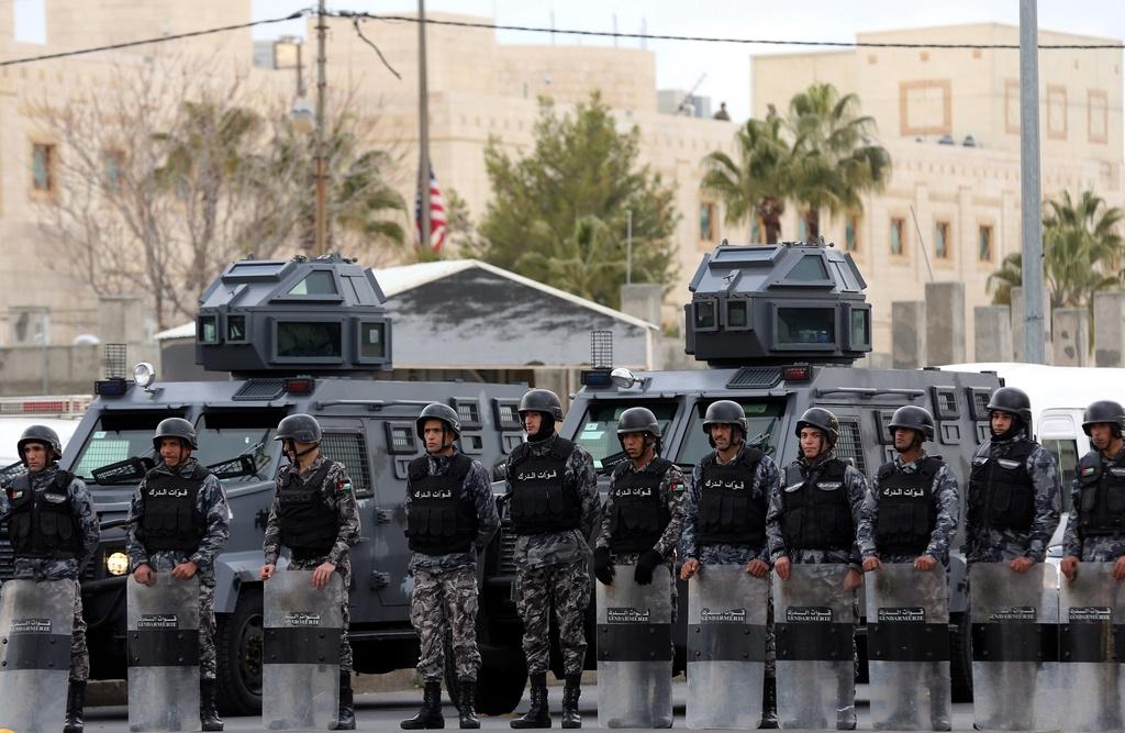 Trump cong nhan Jerusalem anh 7