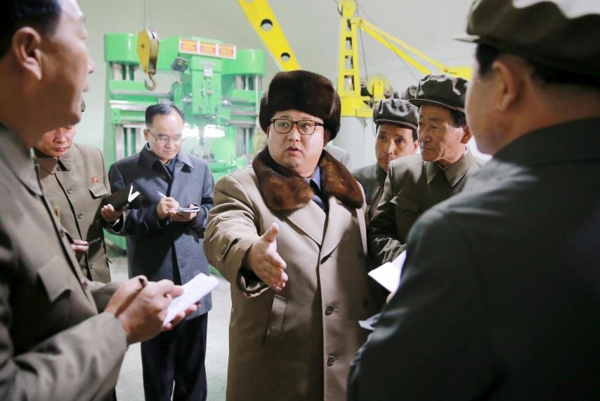 'Biet doi' ten lua hat nhan dac luc cua Kim Jong Un hinh anh 2