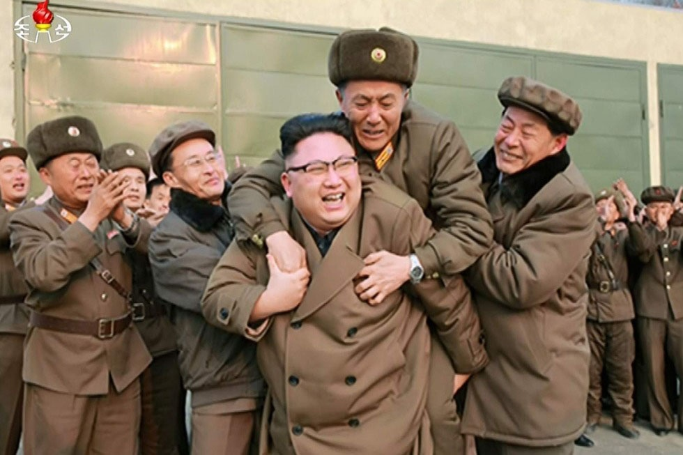 'Biet doi' ten lua hat nhan dac luc cua Kim Jong Un hinh anh 5