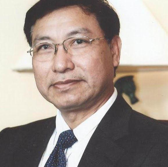 Trung Dong nao loan thoi Trump: Nguy co dai chien ton giao hinh anh 1