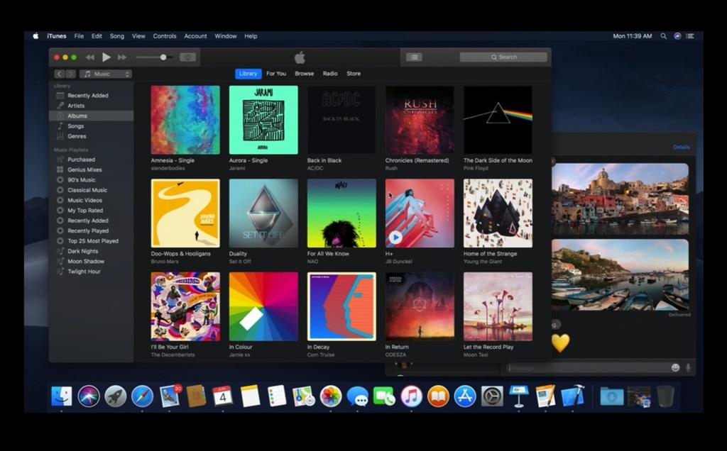 Apple khong con gi moi tai WWDC anh 3