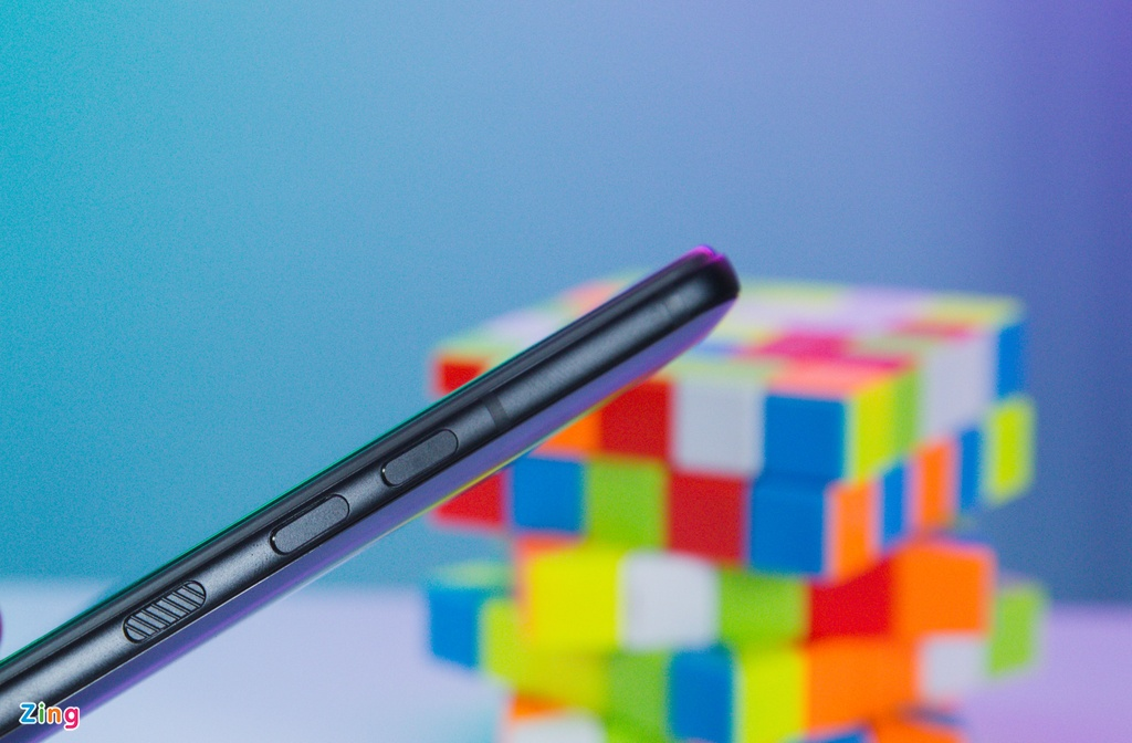 #CoNenMua HTC U12 Plus - tot toan dien nhung thieu ban sac hinh anh 6